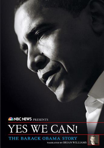 NBC News Presents: Barack Obama Story