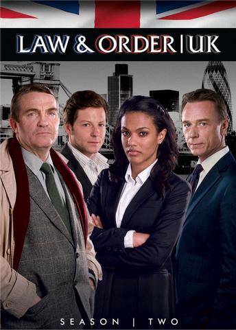 Law & Order UK: Season Two