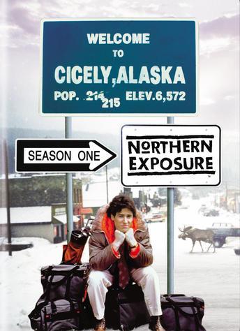 Northern Exposure: Season One