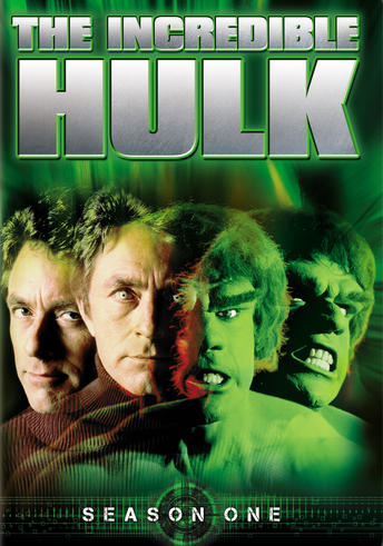 Incredible Hulk: Season One