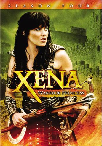 Xena: Season Four