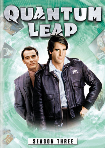 Quantum Leap: Season Three