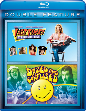Fast Times - Dazed and Confused