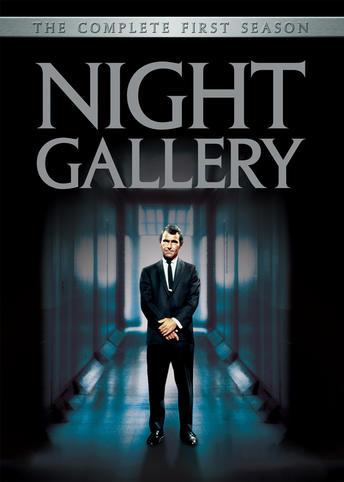Night Gallery: Season One