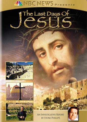 NBC News Presents: Last Days of Jesus