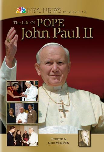 NBC News Presents: Pope John Paul II