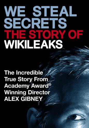 Story of Wikileaks