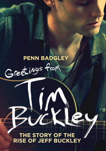Greeting from Tim Buckley