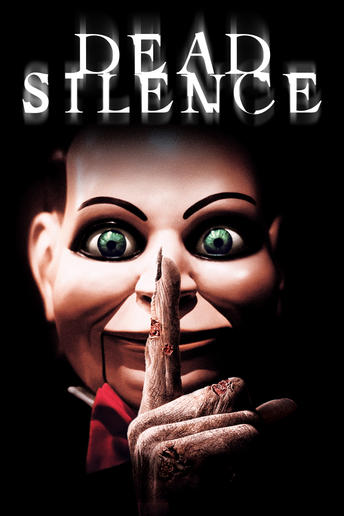 Image result for Dead Silence