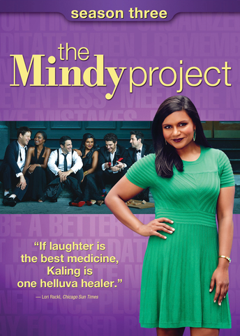 The Mindy Project: Season Three