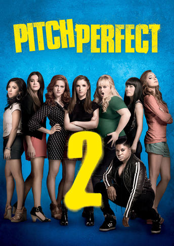 Pitch Perfect 2 Amazon Prime