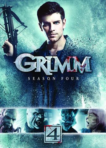 Grimm: Season Four