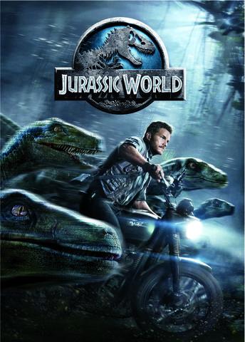 Jurassic World Own Watch Jurassic World Universal Pictures