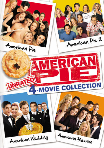 American Pie 4 Movie Collection