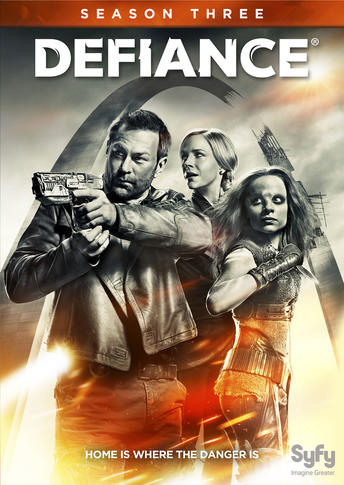 Defiance Season Three