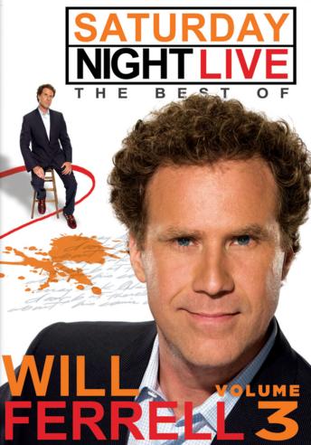 Saturday Night Live: The Best of Will Ferrell Volume 3