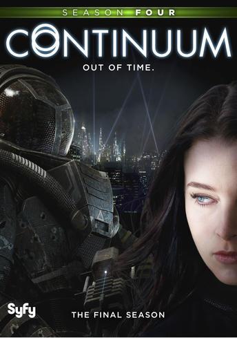 Continuum Season Four