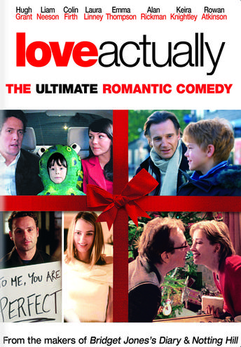 love actually movie analysis I loved your blog on the professional i just discovered the movie  still good analysis and synopsis of the movie  singing i love the movie it.