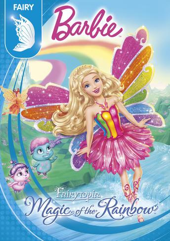 Barbie: Fairytopia Magic of the Rainbow