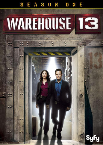 Warehouse 13 Season One