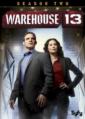 Warehouse 13 Season Two