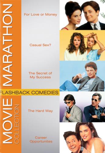 Flashback Comedies Movie Marathon