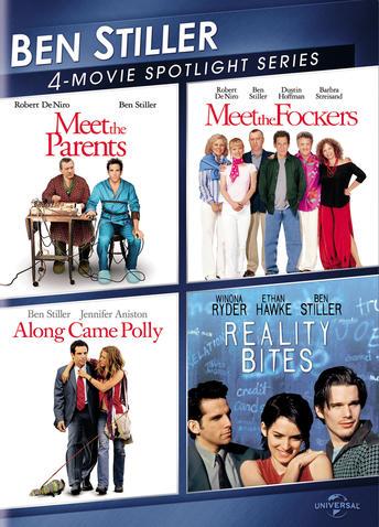 4 Movie Spotlight Series