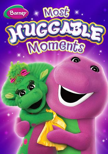 Barney: Most Huggable Moments