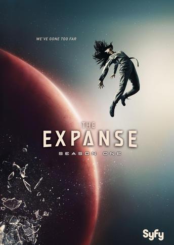 Expanse Season One