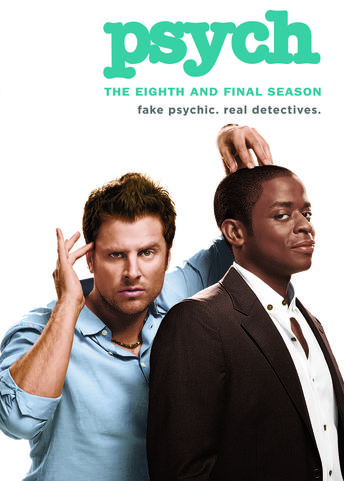 Psych The Eighth and Final Season