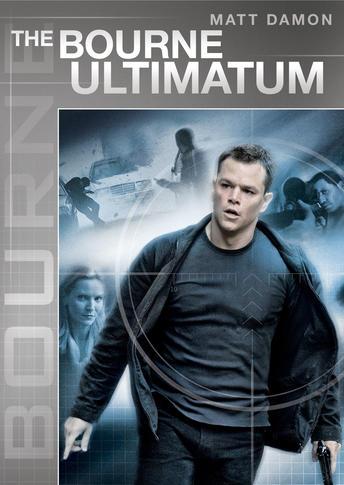 the bourne ultimatum full movie free