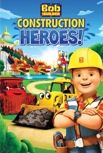 Bob The Builder: Construction Heroes [Latino]