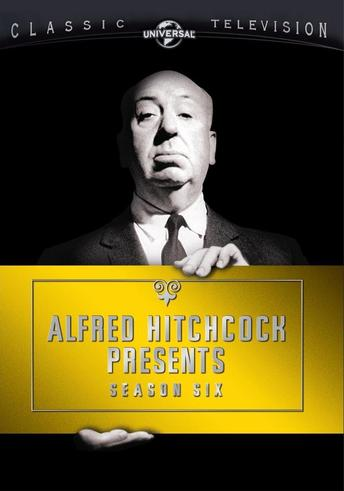 Alfred Hitchcock Presents: Season Six