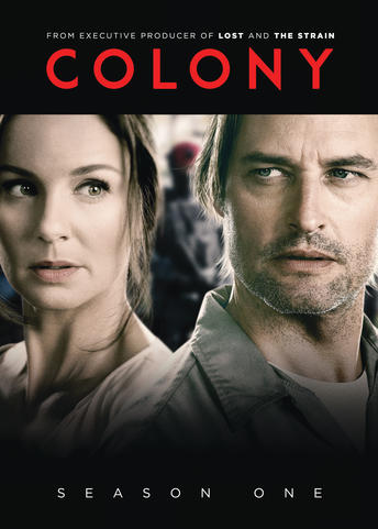 Colony: Season One