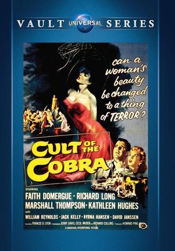 Cult of Cobra