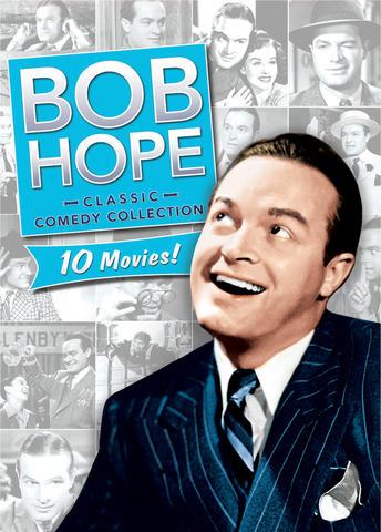 Bob Hope Comedy Classics