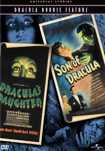Dracula Double Feature