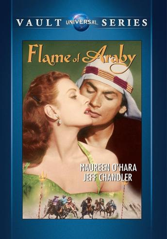 Flames of Araby