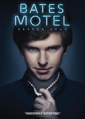 Bates Motel Season Four