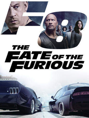 fate of the furious full movie online free hd