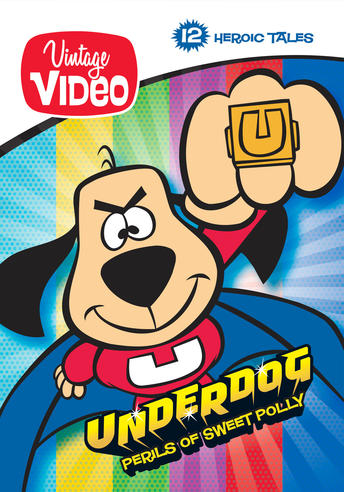 Underdog: Perils of Sweet Polly