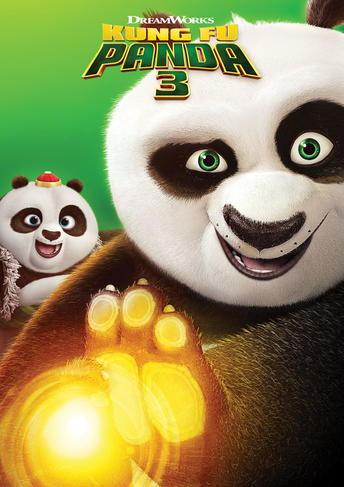 Kung Fu Panda 3 Own Watch Kung Fu Panda 3 Universal Pictures