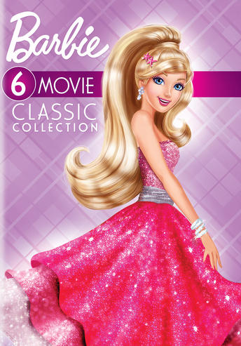 Barbie: 6-Movie Classic Collection