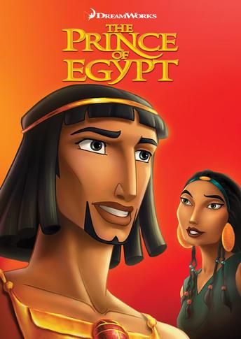 دانلود زیرنویس The Prince of Egypt