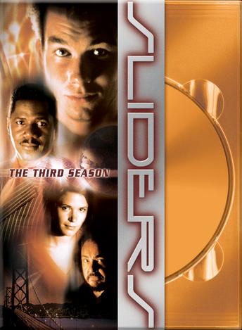 Sliders: The Third Season