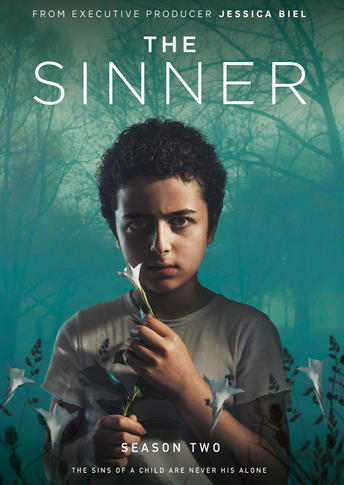 The Sinner: Season Two