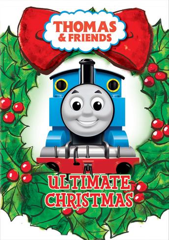 Thomas & Friends: Ultimate Christmas