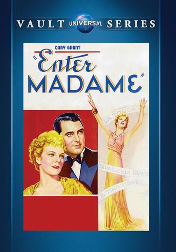 Enter Madame!