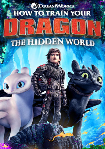 24+ Download How To Train Your Dragon 3 PNG