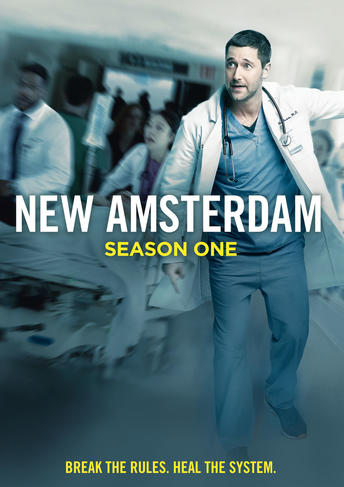 New Amsterdam Season One
